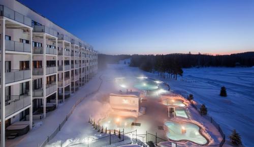esterel-hiver-bains-soir