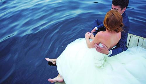 esterel-mariage-quai-couple